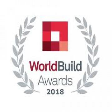 Премия WorldBuild Awards - новости компании Гардиан